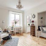 20 примеров оформления интерьера квартиры в киеве