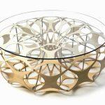 Интересный дизайн стола