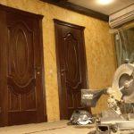 Рекомендации при установке межкомнатных дверей