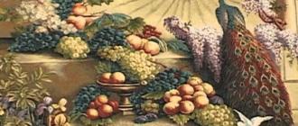 Гобеленовые картины в разных интерьерах