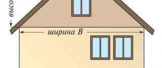 Как рассчитать количество сайдинга для обшивки дома