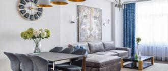 Ремонт квартир недорого по акции
