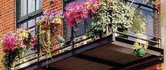 Вынос балконов в Киеве и Киевской области