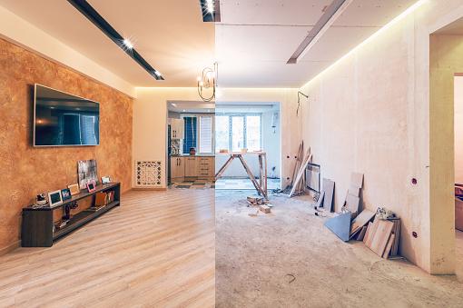 Сколько стоит ремонт квартиры