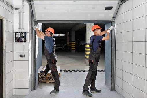 Строительство гаража: важные нюансы